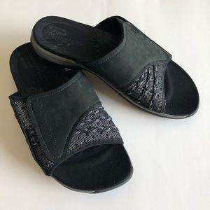 Merrell Sandals 7  Form Air Cushion Black